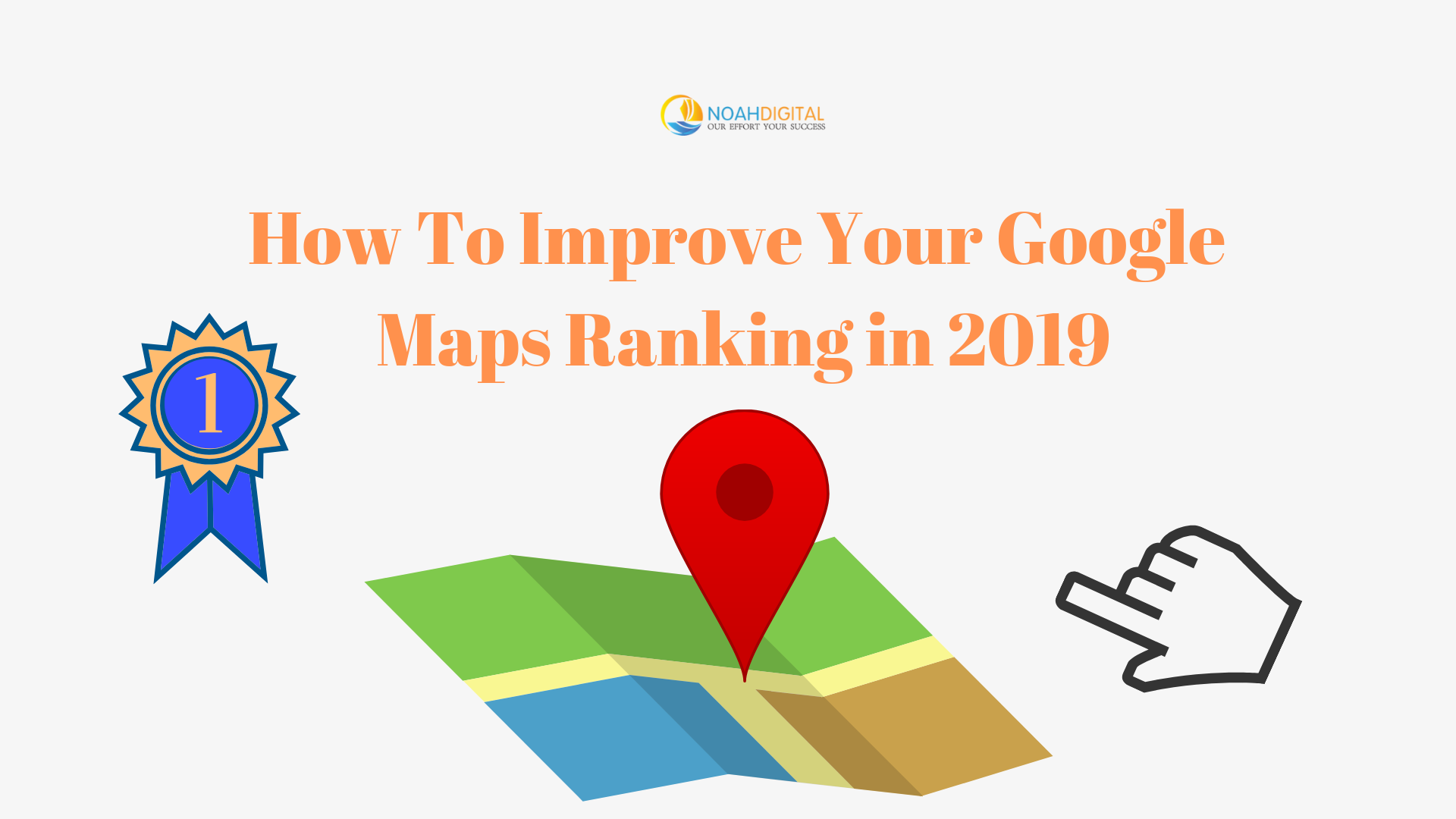 Local SEO Rank in Google