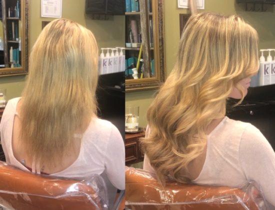 Custom Hair By Catherine